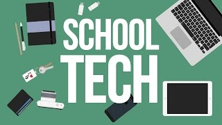 Video Back To School Tech Accessories MP3, 3GP, MP4, WEBM, AVI, FLV Agustus 2018
