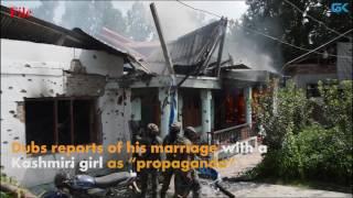Video In last phone call, Abu Dujana refuses to surrender, says he never got married MP3, 3GP, MP4, WEBM, AVI, FLV Januari 2019