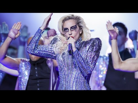 Lady Gaga's FULL Super Bowl LI Halftime Show