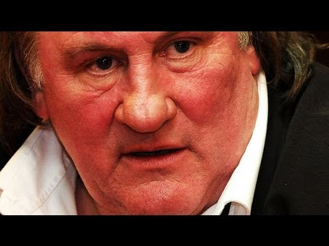 Depardieu defends missing court date