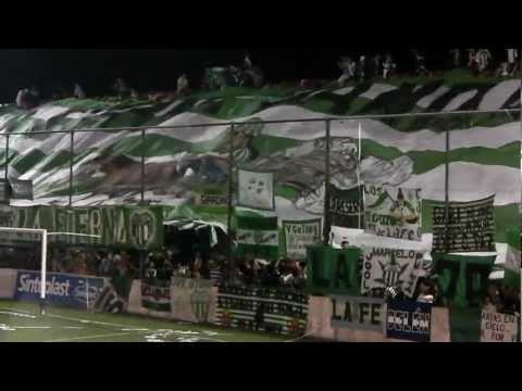 La Eterna Banda Villera - La Barra de Laferrere 79 - Deportivo Laferrere
