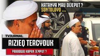 Video JANGAN BOONG LAGI ! Pak Prabowo Cepat Jemput Pulang Rizieq , Nasib Imam Besar Terkini MP3, 3GP, MP4, WEBM, AVI, FLV Januari 2019