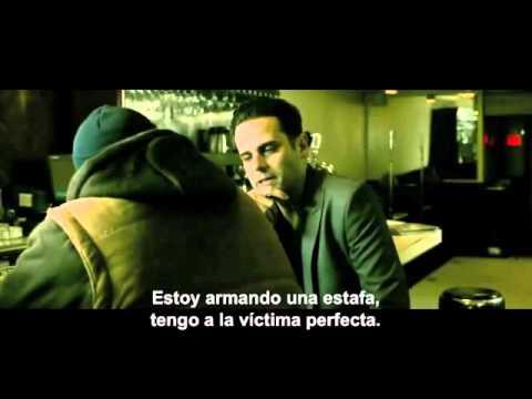 El Samaritano - The samaritan  - Trailer