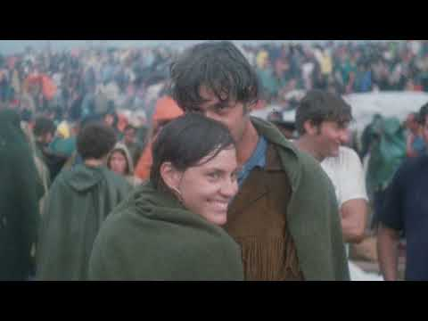 WOODSTOCK: THREE DAYS THAT DEFINED A GENERATION  (2019) | Official Trailer | PBS Distribution
