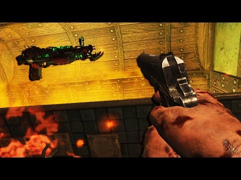 'MOB OF THE DEAD' 100% COMPLETION CHALLENGE (Black Ops 2 Zombies)