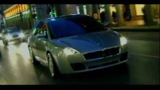 Maserati Buran - Dream Cars