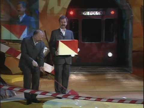 Kabaret Koń Polski – Wybory