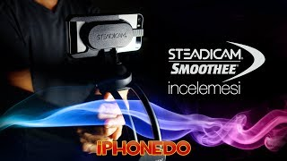 Steadicam Smoothee incelemesi! (CC in English)
