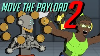 Video Move the Payload 2: An Overwatch Cartoon MP3, 3GP, MP4, WEBM, AVI, FLV Mei 2017