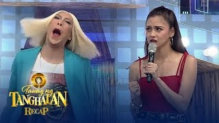 Video Wackiest moments of hosts and TNT contenders | Tawag Ng Tanghalan Recap | May 27, 2019 MP3, 3GP, MP4, WEBM, AVI, FLV Juli 2019
