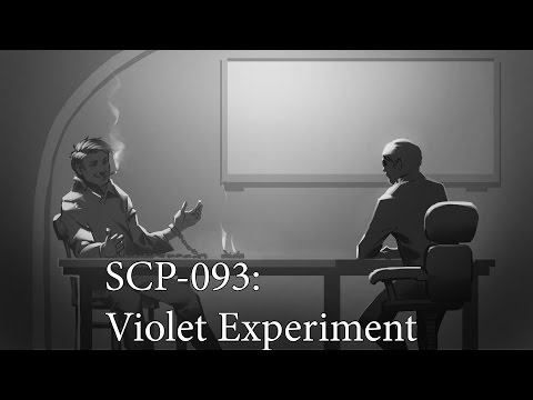 SCP-093: \