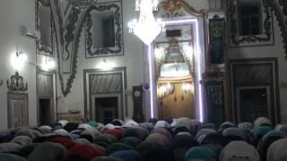 9. Namazi i Natës (Xhamia Isa Beu Shkup 2013_1434) - Hfz Xhemail Nuhiu