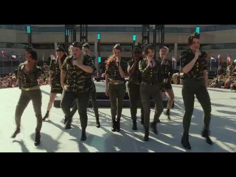 Pitch Perfect 3 - I Don't Like It, I Love It - Full Performance - HD