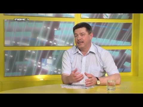 На часі. Гість програми: Віктор Левченко - начальник відділу контролю за обігом та оподаткуванням підакцизних товарів ГУ ДФС
