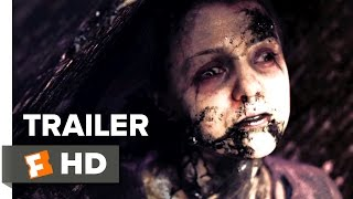 The Hive Official Trailer 1  2015    Horror Thriller Hd