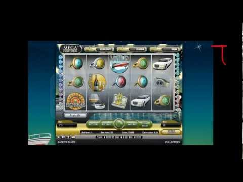 casino slots tutorial
