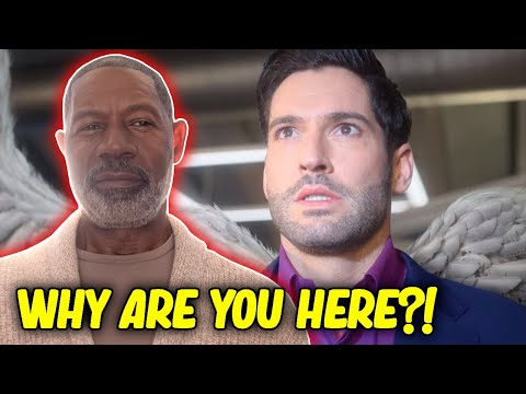 LUCIFER Season 5 Part II Things We Need to See