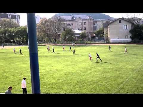 """ФК Битків - """"Колос"""" Цінева - 0:2 (2 тайм)"""