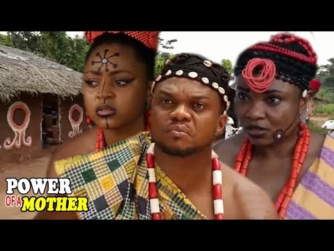 Power Of A Mother 1&2 - Regina Daniel & ken Eric 2017 Latest Nigerian Movie | African Nollywood Full