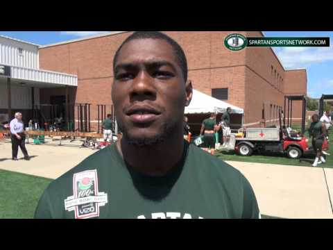 Jeremy Langford Interview 8/14/2014 video.
