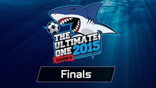 FIFA Online 3 : [ FINALS ] The Ultimate One 2015 SS2, fifa online 3, fo3, video fifa online 3