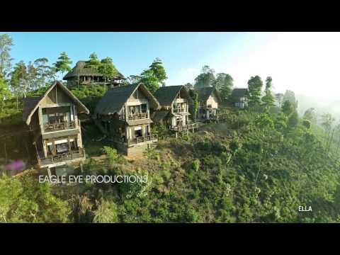Thalangama Drone Video