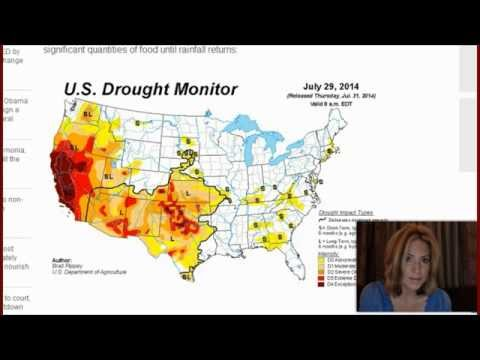 drought - URGENT RELEASE! We Literally Have Months...NOT Years...Until All Hell Breaks Loose! Here's Your Proof! (Videos) PLEASE SHARE THIS URGENT POST WITH EVERYONE Y...