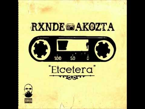11- RXNDE AKOZTA (ETCetera 2012) reflexiones rotas