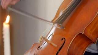 CARMINE PLAYS ALFREDO PIATTI CAPRICE NO.1