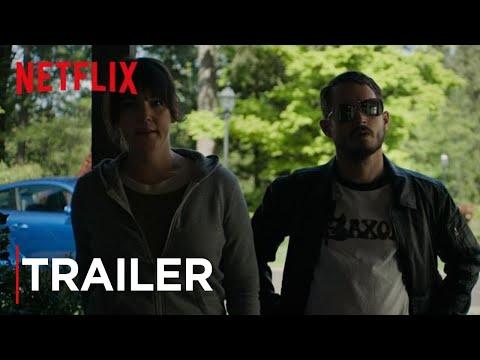 Ya no me siento a gusto en este mundo - Tráiler oficial - Netflix