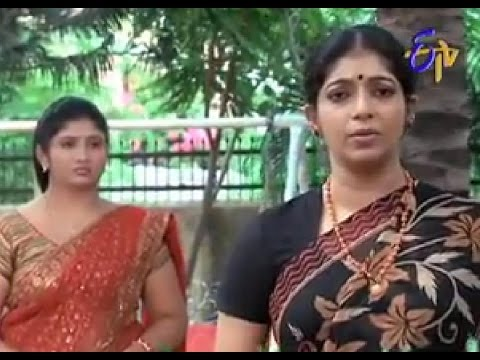 Swathi Chinukulu - ??????????????  - 15th September 2014   Episode No 319 15 September 2014 10 PM