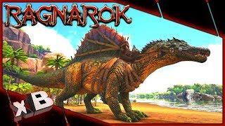 THAT SPINO THOUGH!:: ARK: Ragnarok Evolved :: Ep 20