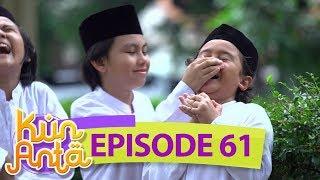 Video Trio Bemo Senang Bgt Nih Saat Haikal & Dodot Dimarahin Pak De - Kun Anta Eps 61 MP3, 3GP, MP4, WEBM, AVI, FLV Agustus 2018