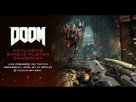 Главный герой Doom вернется к истреблению бесов