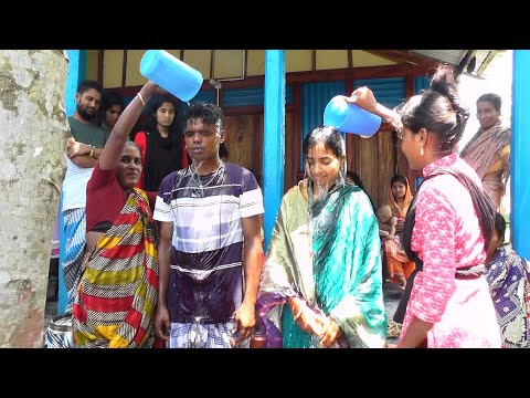 Village Wedding / Village  Marriage  / Bangladeshi culture