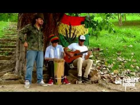 Paren – Jah Song – Djembe Sound