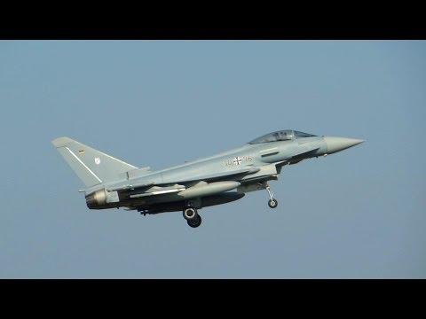 Owner: German Air Force (Luftwaffe) Aircraft:...