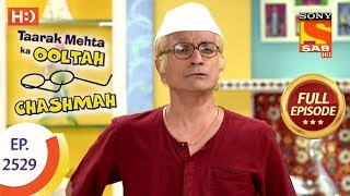 Video Taarak Mehta Ka Ooltah Chashmah - Ep 2529 - Full Episode - 9th August, 2018 MP3, 3GP, MP4, WEBM, AVI, FLV Agustus 2018
