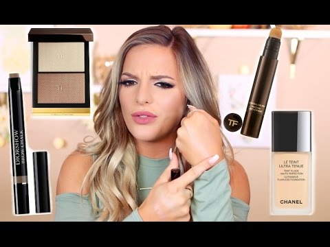 Expensive Ass Makeup Products I DONT LIKE | Casey Holmes