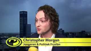 Verkiezingen voor Nachtburgemeester Leeuwarden