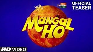 "We present to you the first look of the upcoming movie "" Mangal Ho"". Star Cast:  Chakraborty Pritish , Aanushka Ramesh, Sanjay Mishra, Annu Kapoor, Vrajesh Hirjee, Mukesh Bhatt, Sunit Razdan, Brijesh Karanwal, Swati Kumar, Riddhi Jain and others. Directed by: Chakraborty PritishPresented by:Ascent Films Pvt Ltd Produced by: Alo Chakraborty, Sankar ChakrabortyCo Producer : MK MediaStory, Screenplay & Dialogue : Chakraborty Pritish Enjoy & stay connected with us!► Subscribe to T-Series: http://bit.ly/TSeriesYouTube► Like us on Facebook: https://www.facebook.com/tseriesmusic► Follow us on Twitter: https://twitter.com/tseries► Follow us on Instagram: http://bit.ly/InstagramTseries"