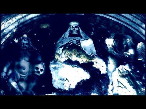 il cimitero più infestato del mondo - greyfriars