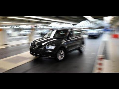 Manipulierter Diesel: VW-Händler muss Kunden neuen Wage ...