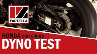 10. Impact of a Dirty Air Filter on Horsepower | Honda CBR | Partzilla.com