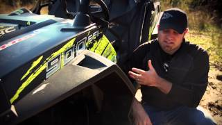 4. TEST RIDE: 2013 Polaris RZR XP 900