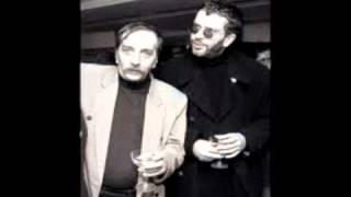 Richard Müller / Jaro Filip Z albumu Najkrajšie piesne Jara Filipa (2007)