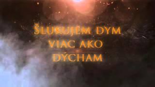 Video Tí Oní  - Dobrozvyk (Lyrics)