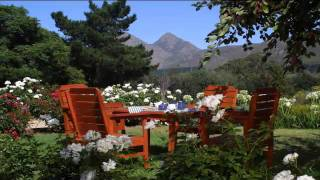 Herold South Africa  city pictures gallery : Over The Mountan Bed and Breakfast between Oudtshoorn and George South Africa.mp4