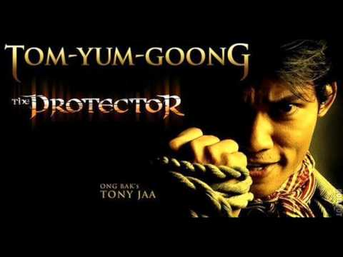 The Protector Soundtrack - Temple Fights