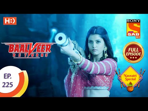 Baalveer Returns - Ep 225 - Full Episode - 2nd November 2020